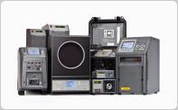 Calibradores de temperatura industriales