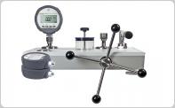 Calibradores de presión digitales
