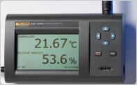 Registradores de datos de humedad y monitores