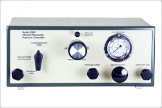 3990 Manual Pressure Control Packs