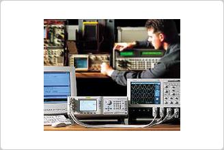 Calibrador de osciloscopio 9500B