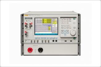 Electrical Power Quality Calibrator