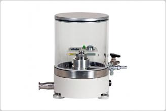 Manómetro de pistón de gas 2465A
