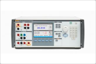 Calibrador de comprobadores eléctricos de Fluke: el 5322A
