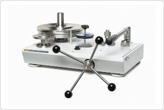 P3100 Hydraulic Deadweight Testers
