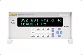 RPM4-AD Reference Pressure Monitor