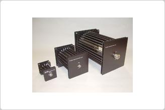 Derivaciones de corriente de precisión de la serie A40B