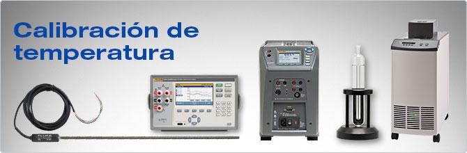 """Resultado de imagen para calibración de temperatura """"industrial"""""""