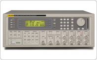 Function and Waveform Generators