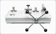 Hydraulic Pressure Comparators/Pumps