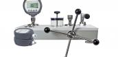 Manual Pressure Calibration