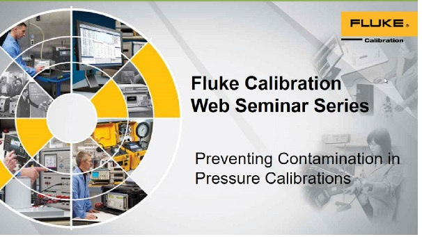 Contamination prevention on-demand webinar